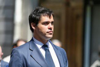 Louis de Bourbon désigné président d'honneur de la Fondation Franco