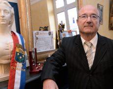 Municipales: un appel à l'unité de Christian Baeckeroot