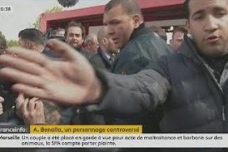 Pourquoi Emmanuel Macron protège-t-il encore Alexandre Benalla ?
