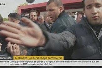 Le feuilleton Benalla se poursuit