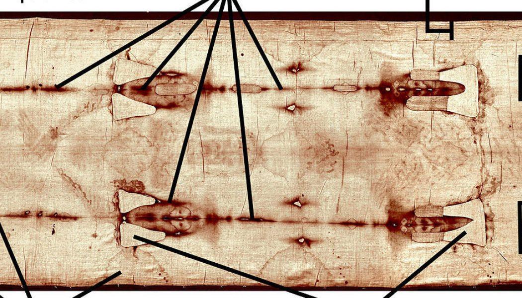 Linceul de Turin : la datation de 1988 par le carbone 14 n'était pas fiable