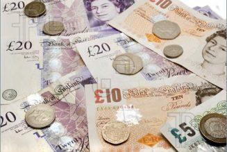 La réalité du Brexit : les salaires augmentent pour les Britanniques
