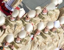 Abus sexuels : la lettre décevante du pape François