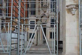 Vannes : la chapelle Saint-Yves sera-t-elle sauvée ?