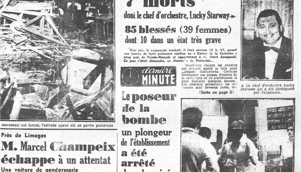 Affaire Audin : Emmanuel Macron encourage le terrorisme