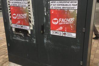 Le maire d'Angers finance les gauchistes