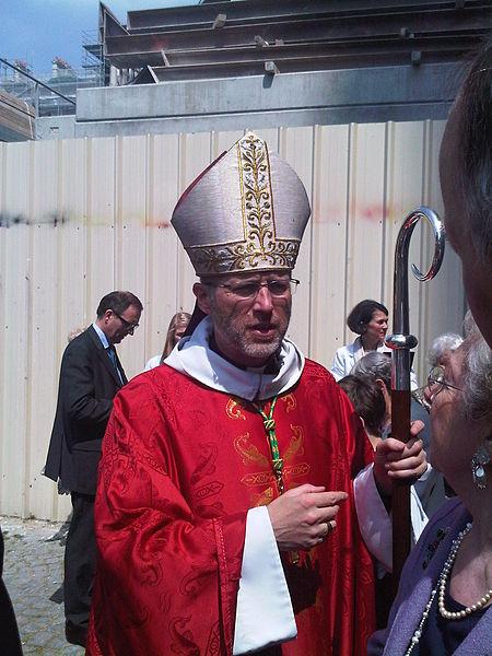 Mgr Renauld De Dinechin célèbre la forme extraordinaire dimanche 30 septembre à Acy