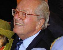 Jean-Marie Le Pen et la démocratie confisquée