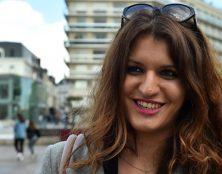Marlène Schiappa vante son prix de la laïcité du Grand Orient de France