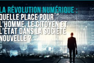 La révolution de l'économie digitale transforme l'homme lui-même