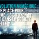 4 octobre à l'Assemblée nationale : colloque sur la révolution numérique