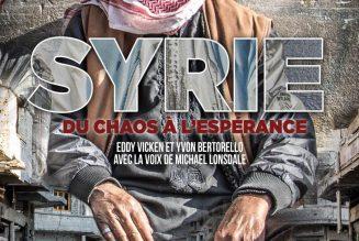 Syrie, du chaos à l'espérance