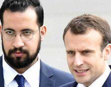 Alexandre Benalla voyage toujours avec un passeport diplomatique