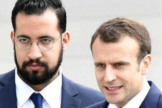 Benalla , Matignon et la mafia russe
