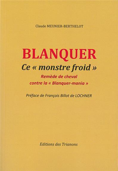 """Blanquer, ce """"monstre froid"""""""