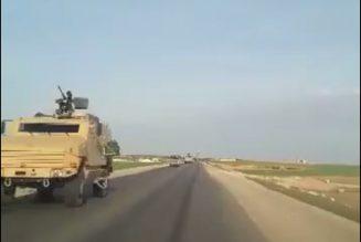 Des militaires français contre Daech près de la frontière syro-irakienne ?
