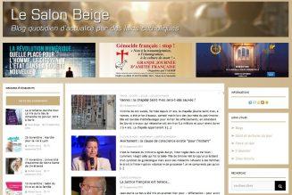La nouvelle version du Salon beige au service de la subsidiarité