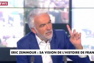 Eric Zemmour censuré sur le service public ?