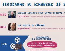 Université d'Eté 2018 de La Manif Pour Tous en direct