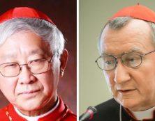 Accord entre le Saint-Siège et la Chine sur la nomination des évêques