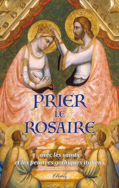 Prier le rosaire avec les saints et les peintres italiens