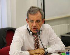 Européennes : Thierry Mariani en position éligible sur la liste RN