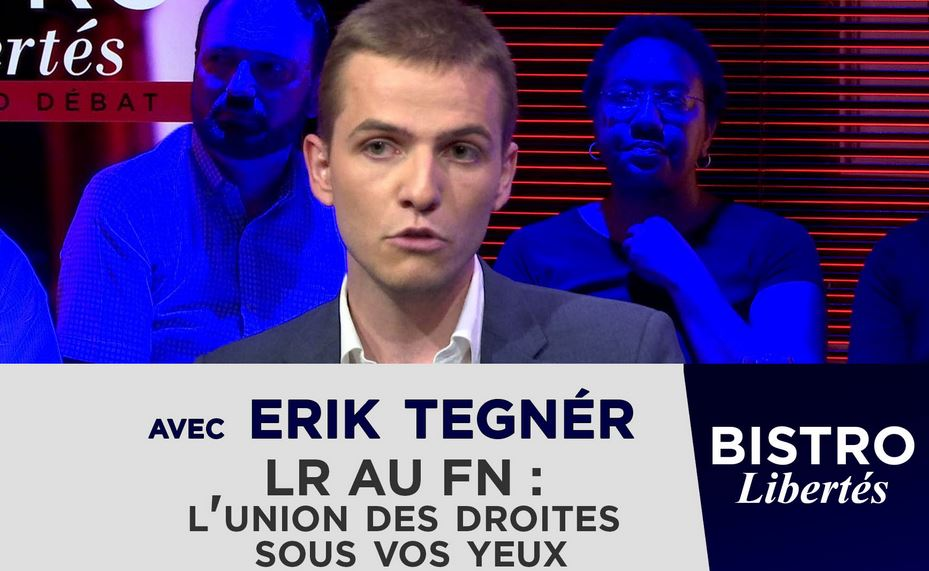 Comment LR va écarter Erik Tegnér en changeant les règles du vote