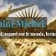 Certains insinuent que saint Michel n'a pas terrassé le dragon d'un coup de lance mais négocié avec lui