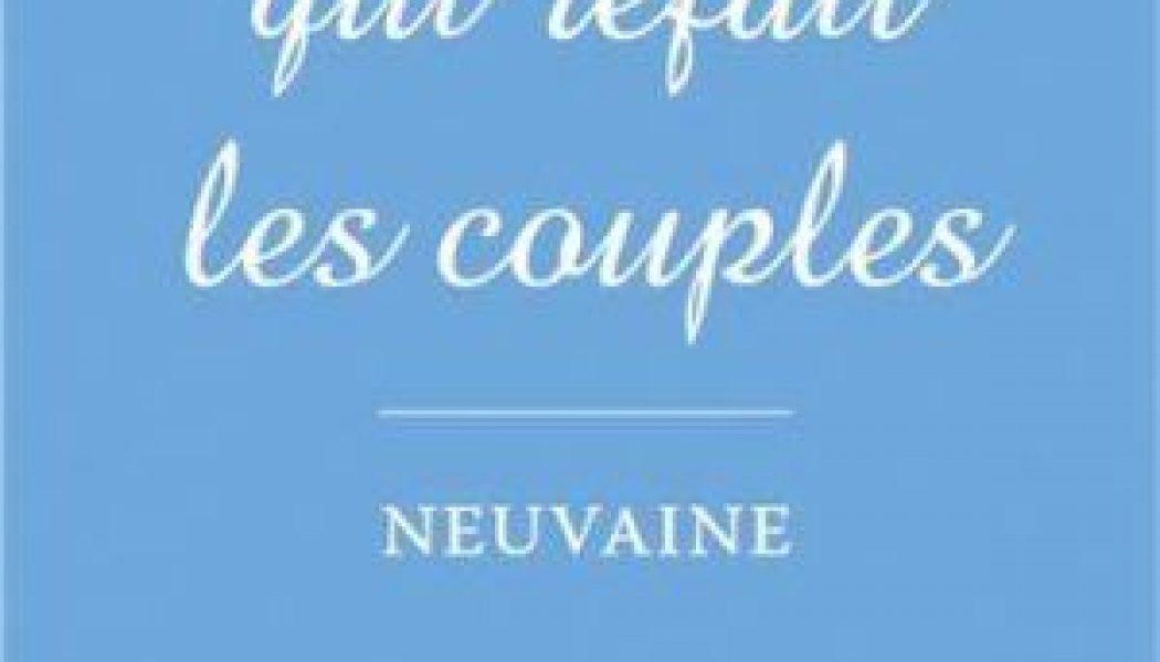 Pour ceux qui peinent dans leur vie conjugale