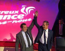 Debout la France tente l'union des droites