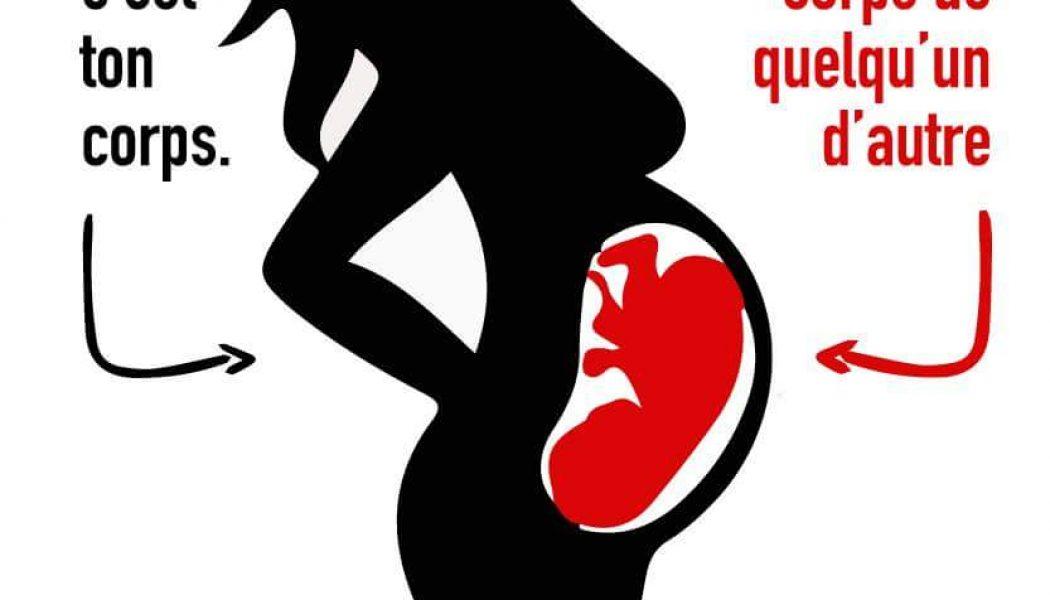 Proposition de loi pour supprimer la clause de conscience sur l'avortement