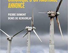 Éoliennes: une grande arnaque au détriment du patrimoine ?