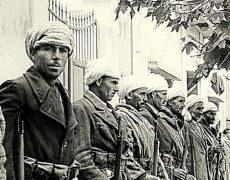 Journée nationale pour les harkis ? Non, journée de honte pour l'État français