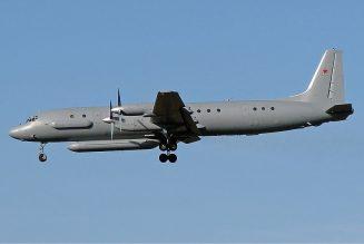 Un avion russe abattu par les Syriens à cause d'une nouvelle attaque israélienne