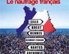"""Finkielkraut : """"La France est confrontée à une immigration incontrôlée et connaît une mutation démographique sans précédent dans son histoire. Je ne suis pas sûr que nous puissions nous en remettre"""""""