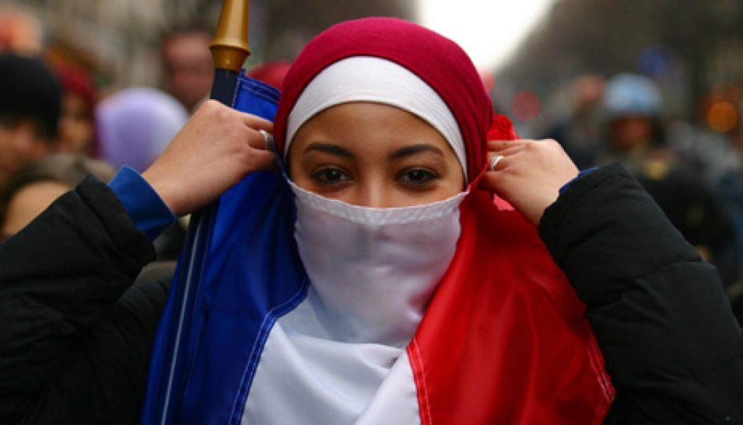La République en Marche vers l'islamisation