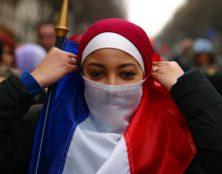 Selon un sondage, «l'islam est incompatible avec les valeurs de la société française»