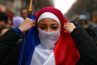 Un parti musulman aux européennes