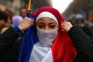 La polémique sur le voile masque la progresion de l'islamisme