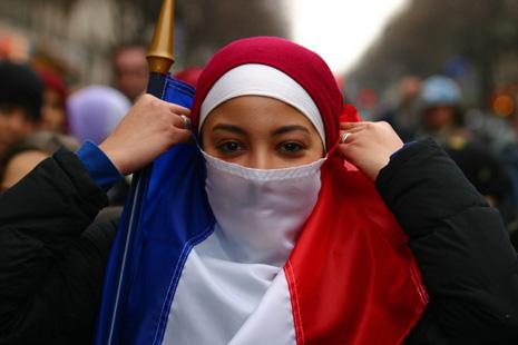 Le FEMYSO et EYE21 : quand l'Union européenne sert l'islamisation de l'Europe