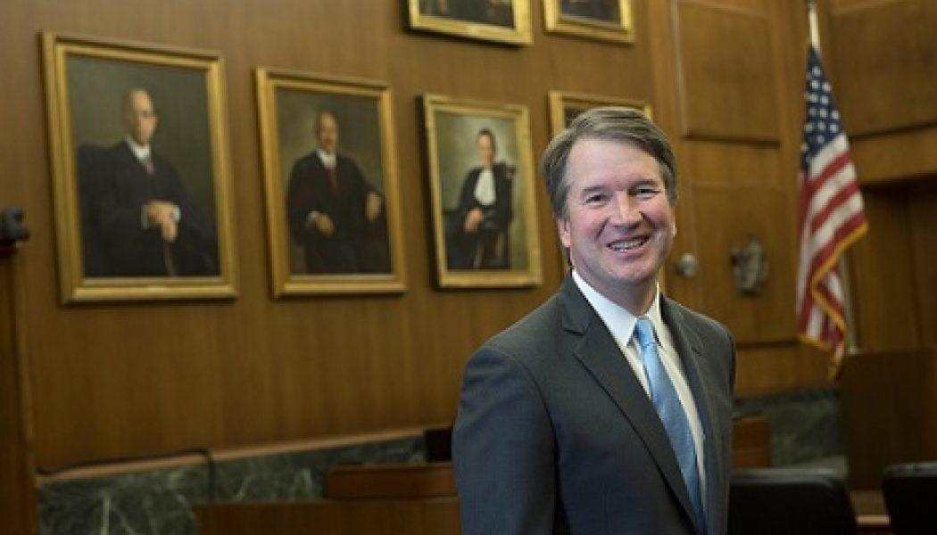 Les accusations hasardeuses des Démocrates contre Kavanaugh