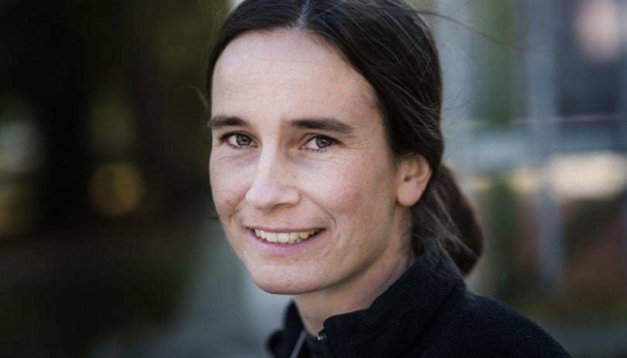 Mary Wagner, militante pro-vie, libérée de prison
