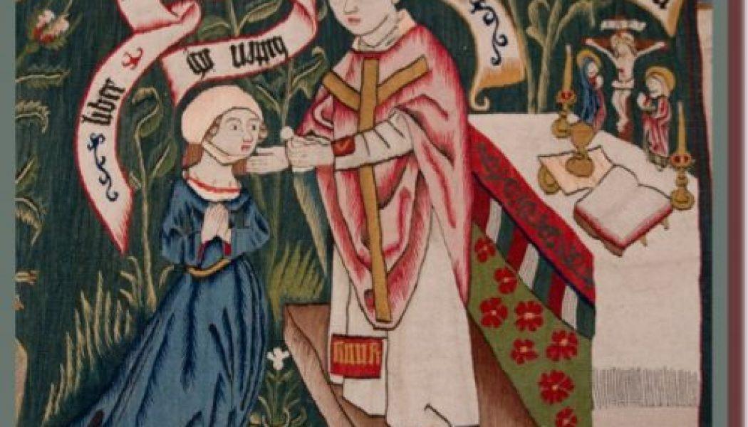 Découvrez la liturgie et Villars les Dombes (01)