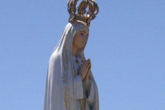 La Corée du Nord consacrée à Notre-Dame de Fatima