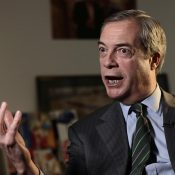 """Nigel Farage à Viktor Orban : """"Rejoignez le club du Brexit, vous allez adorer"""""""