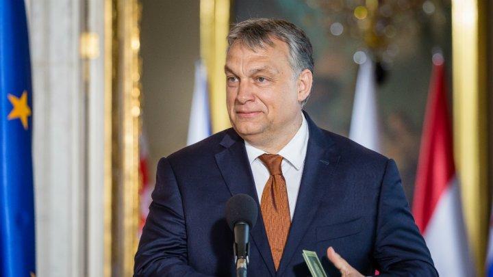 Viktor Orban fait campagne dans Le Figaro contre l'idéologie européiste