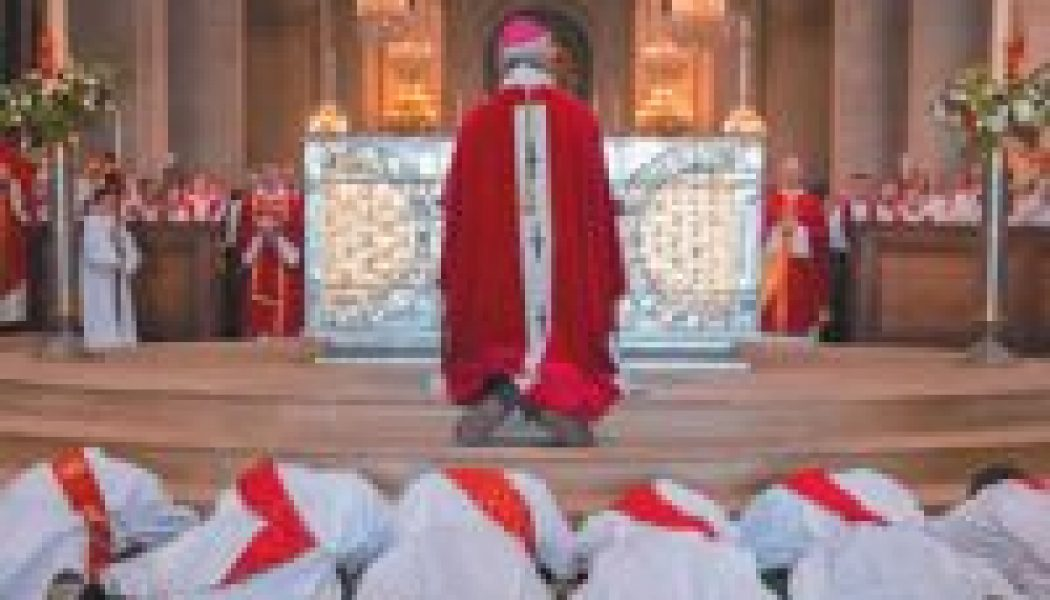 Scandale dans l'Eglise : réflexions d'un curé de campagne