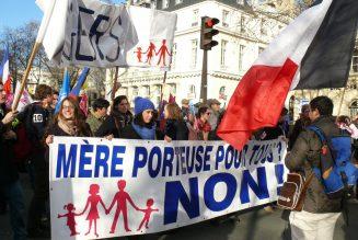 Les activistes pro-GPA veulent obtenir de la CEDH l'abolition du principe suivant lequel «la mère est la femme qui accouche»