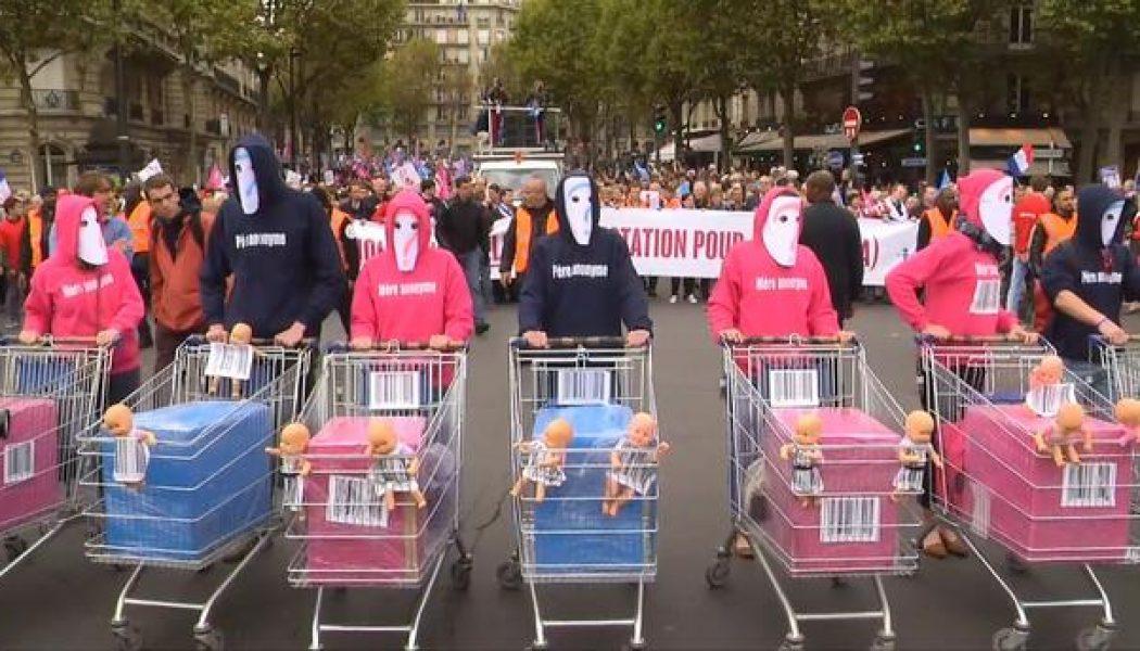 PMA : Edouard Philippe veut un projet de loi avant les vacances d'été