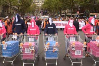Les juges français facilitent de facto l'exploitation reproductive des femmes en France